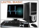 GÉP - Unitel - Basic konfiguráció