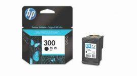 PPH - HP CC640EE no.300 fekete patron, 200oldal
