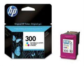 PPH - HP CC643EE no.300 színes patron, 165oldal