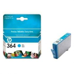 PPH - HP CB318AE no.364 patron ciánkék, 300lap