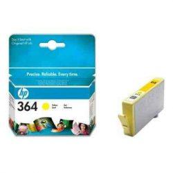 PPH - HP CB320AE no.364 patron sárga, 300lap