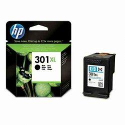 PPH - HP CH563EE no.301XL patron fekete, 480oldal