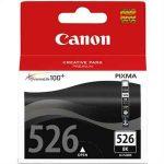 PPC - Canon CLI-526Bk fekete IP4850