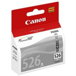 PPC - Canon CLI-526GY szürke MG6150/8150