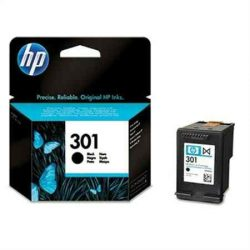 PPH - HP CH561EE no.301 patron fekete, 190oldal