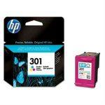 PPH - HP CH562EE no.301 patron színes