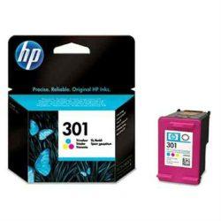 PPH - HP CH562EE no.301 patron színes, 165oldal