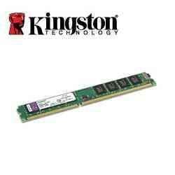 MA40 - 4Gb 1600MHz DDR3 Kingston CL11, KVR16N11S8/4