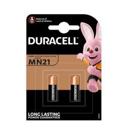 ELEM - Duracell 12V MN21 2db/bl