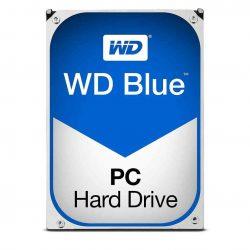 W10 - 1 Tb WD 7200 64M SATA3 WD10EZEX Blue