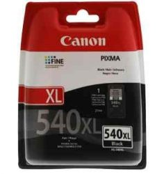 PPC - Canon PG-540XL fekete 600 oldal