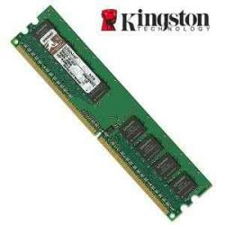 MA20 - 2Gb 1600MHz DDR3 Kingston CL11, KVR16N11S6/2
