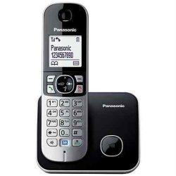 TELP - Panasonic KX-TG6811PDB DECT telefon, kihangosítható