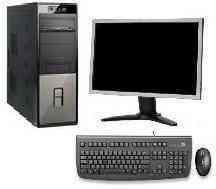 GÉP - Unitel - Számítógép Konfiguráció 1.