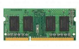 MN80 - 8Gb 1600MHz DDR3L Kingston (1.35V) notebook memória