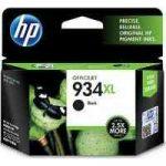PPH - HP C2P23AE no.934XL patron fekete