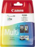 PPC - Canon PG-540/CL-541 multi csomag