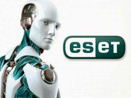 SW - ESET Smart Security Home Edition 1év 2számítógép, 50% kedvezménnyel