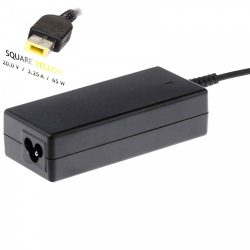 NBK - NB adapter, Akyga AK-ND-24 Lenovo 65W (20V, 3.25A) square