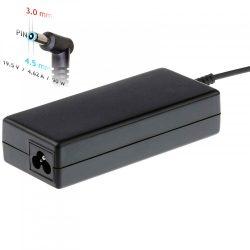 NBK - NB adapter, Akyga AK-ND-26 HP 90W (19.5V, 4.62A) 4.5x3.0mm+pin