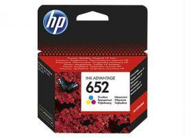 PPH - HP F6V24AE no.652 színes patron, 200oldal