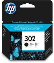 PPH - HP F6U66AE no.302 fekete patron, 190oldal