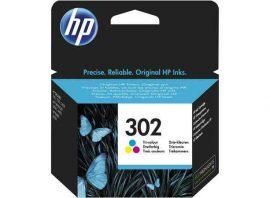 PPH - HP F6U65AE no.302 színes patron, 165oldal