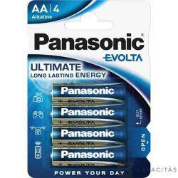 ELEM - Panasonic Evolta 4xAA ceruzaelem