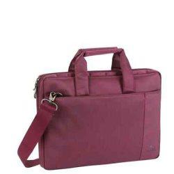 """NBT - Rivacase notebook táska, 13.3"""", """"Central 8221"""" lila"""