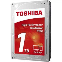 W10 - 1 Tb Toshiba P300 7200 64M SATA3 HDWD110UZSVA