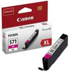 PPC - Canon CLI-571XL(M) patron, magenta, 11ml