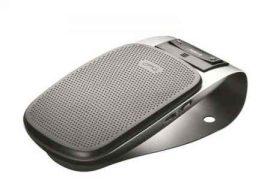 HKM - Jabra Drive, Bluetooth autós kihangosító, fekete