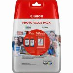 PPC - Canon PG-545XL/CL-546XL/10x15 GP501 multi csomag