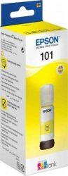 PPE - Epson T03V44A no.101 tinta, sárga, 70ml, L4150/60, L6160/70/90