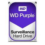 W10 - 1 Tb WD 5400 64M SATA3 WD10PURZ Purple