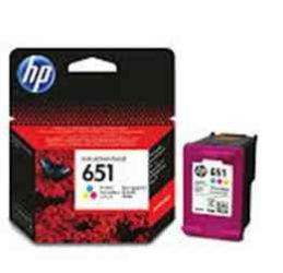 PPH - HP C2P11AE no.651 patron, színes, 300oldal