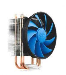 CO - Deepcool CPU hűtő, Gammax 300 Intel/AMD processzor hűtőventillátor