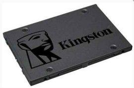SSD - 480 Gb SSD, Kingston A400 SATA3 (500/450)