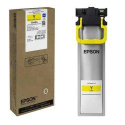PPE - Epson T9454 sárga tinta 5k, 38,1ml, WF-C5710/5790