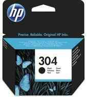 PPH - HP N9K06AE no.304 fekete patron, 120oldal