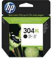 PPH - HP N9K08AE no.304XL fekete patron, 300oldal