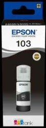 PPE - Epson T00S14A no.103 tinta, fekete, 65ml, L3110/3150