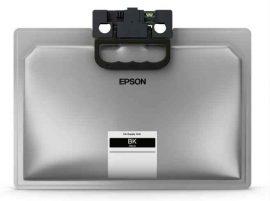 PPE - Epson T9661 fekete tinta 40k, WF-M5299, WF-M5799
