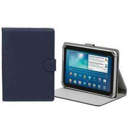 "TAK - Tablet tok, 10.1"", Rivacase ""Orly 3017"", kék"