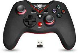 J - Gamepad, Spirit Of Gamer XGP Wireless RED PC/PS3