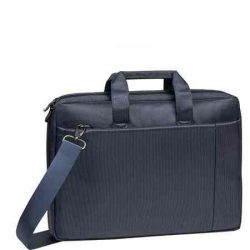 """NBT - Rivacase notebook táska, 15.6"""", """"Central 8231"""" kék"""
