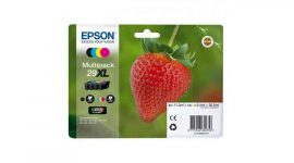 PPE - Epson T2996 multipack tinta, no.29XL, Eper, 11,3ml + 3x6.4ml