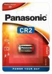 ELEM - Panasonic Lithium Power CR-2/1BP 3V fotóelem