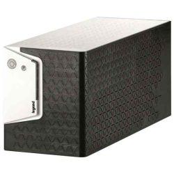 SZÜL - Legrand Keor SP 1000VA szünetmentes tápegység (2xC13 + 2xSHK USB)