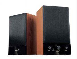 HFG - Genius SP-HF 2.0 1250B V2 fadobozos, 40W
